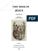 Blyton Enid A story book of Jesus Original Edition 1956