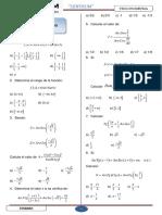 Semana 16-Funciones Trigonométricas Inversas-Práctica