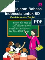 Pembelajaran Bahasa untuk SD