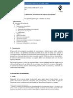 Guía protocolo DD