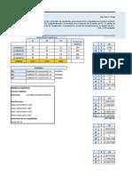 Unidad 1 - Tarea 2 - Solución de Modelos de Decisión Determinísticos