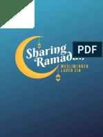 Sharing Ramadan Heft