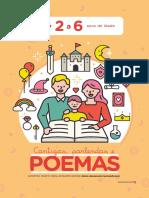 Cantigas Parlengas Poemas AMOSTRA GRATIS
