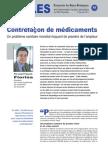 Contrefaçon de médicaments - Note d'analyse géopolitique n° 15