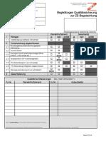 Formblatt für ZE (Gutaschten)