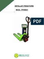 TPWE01