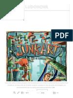 Junk Art_ El Arte de Reciclar - Ludonova