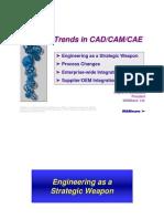 trendsCAD-CAM-CAE