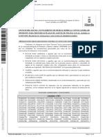 Anuncio de resolucion lista reclamaciones admitidos excluidos AYUNTAMIENTO DE MURCIA (PERSONAL) 20200107_5608