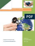 Ambiente e Saúde_índice