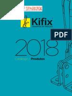 sparkfix_catalogo_2018 fixadores rapido