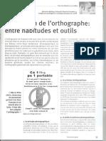 DLF Publications Matthey Ortho 2006