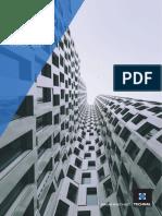 SOLEAL Fenetre Sans RPT Brochure/PUIGMETAL®