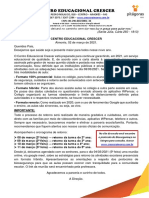 Carta aberta famílias março_2021 - Crescer
