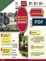 VOCADOC DAMASCO Estándares de Preparación N°30 ¨Correcta toma de decisiones¨