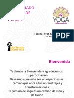 Clase 1 - P-Point-Profesorado de Yoga