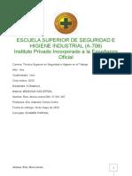 Examen Parcial - Medicina Industrial - Mora Lorena Ruiz