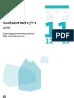 Buurtkaart handleiding 2010