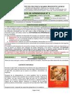 GUIA 2 OCTAVO LENGUA CASTELLANA (1) (1)