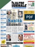 L'altro Giornale - Edizione Valpolicella Marzo 2011