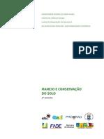 Curso_Agric-Famil-Sustent_Manejo-Conservacao-Solo  UFSM