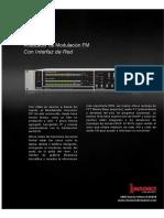 monitor de modulación Spanish_531N_DataSheet_unlocked