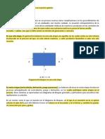 2.2. aplicaciones de balance de materia con reacción química