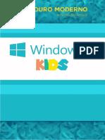 2 - Windows 10 Kids