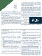 Buletin edisi VI
