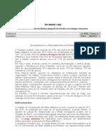 Eletiva - Geografia Da Paraíba