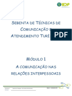Modulo 1 TCAT
