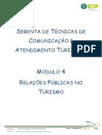 Módulo 4 TCAT
