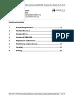 WN_2012-02_Werkstoffspezifikationen Schmiedeerzeugnisse Rev.04