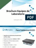 Brochure Equipos de Laboratorio Quimico_2021