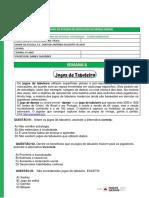 PET COMPLEMENTAR E.F 5°ANO