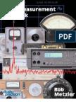Audio Measurement Handbook, 2nd ed, 2005, Bob Metzler