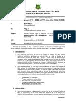 Informe Legal N°quinquenio ULTIMO 2021 revisar doc