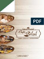 Cafe Bilal Panama