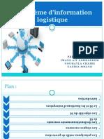 Le Système Dinformation Logistique