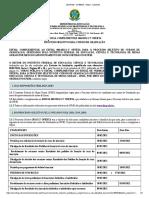 Edital  GRADUAÇÃO 006-2021.1.2ªoferta