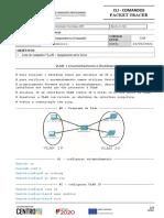 Lista Comandos VLAN UFCD5104 v2.0