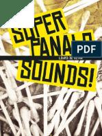 SuperPanaloSounds! by Lourd De Veyra-Sampler