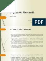 Legislación Mercantil Unidad 2