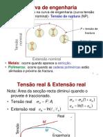 Capitulo 3.2. Propriedades Mecanicas Dos Materiais (2)