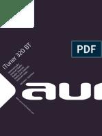 Auna 320bt