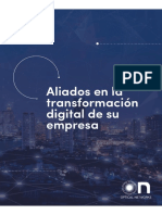 Brochure on 2021