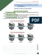 AULA 5 resumo_322065-elvis-correa-miranda_33037290-arquivologia-2017-aula-05-arquivo-corrente-intermediario-e-permanente-valor-dos-documentos