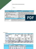 Plrogramacion anual 2°-2020
