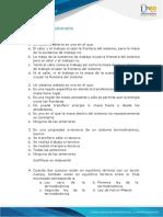 Anexo 1 - Cuestionario