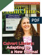 2021-04-22 Calvert County Times